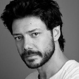 Álvaro Morte actor