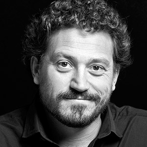 Guillermo Lopez-Acosta Actor