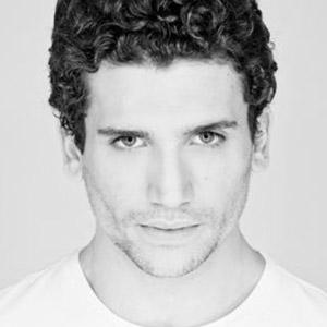 Jaime Llorente actor