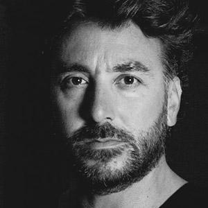 Javier Cifrian Actor