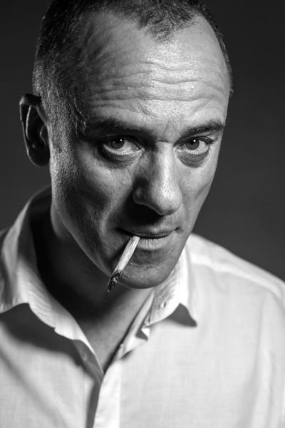 Javier Gutiérrez actor