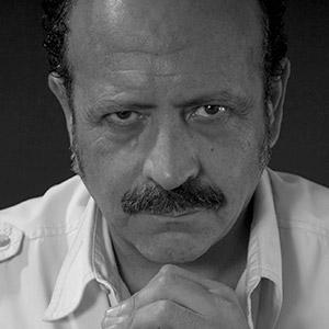 Manuel Tallafe Actor