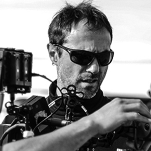 Roberto Montero director
