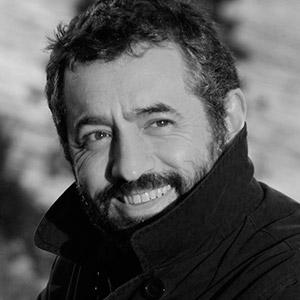Xavier Estevez Actor