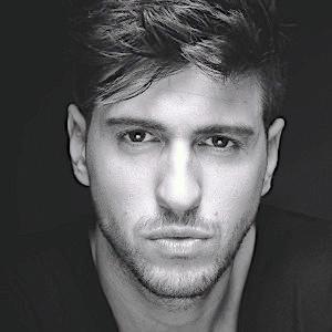 Dani Luque Actor
