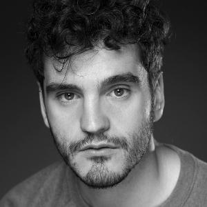 Pascual Laborda Actor
