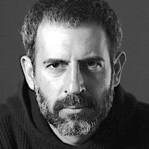 Ruben Zamora Actor